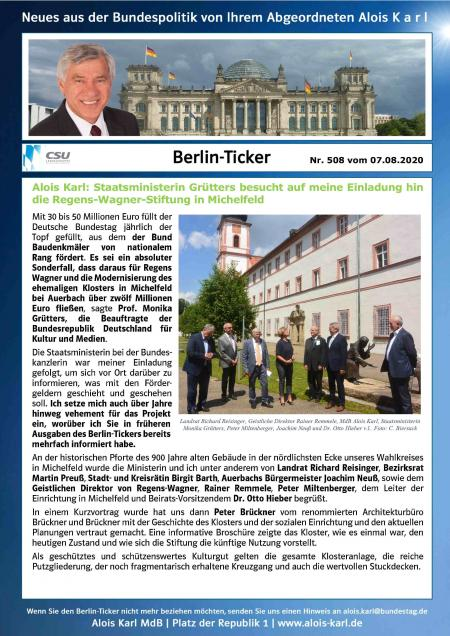 Berlinticker